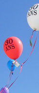 photo des 30 ans